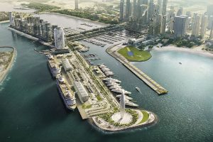 New Investments: Dubai Expanding its Marinas 3