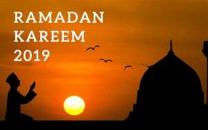Ramadan 2019 Starts in Dubai UAE